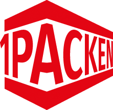 1Packen Logo