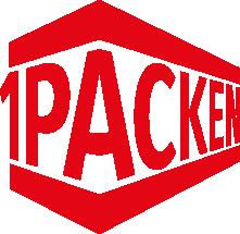 1Packen Logo